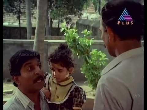 Ennum Nanmakal Ennum Nanmakal 8 Jayaram Sreenivasa Shanthi Krishna Malayalam