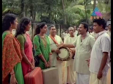 Ennum Nanmakal Ennum Nanmakal 2 Jayaram Sreenivasa Shanthi Krishna Malayalam
