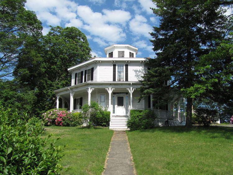 Enoch Fuller House