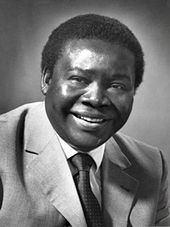 Enoch Olinga Enoch Olinga Wikipedia the free encyclopedia