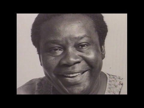 Enoch Olinga Enoch Olinga African Baha39i Hand of the Cause part 21