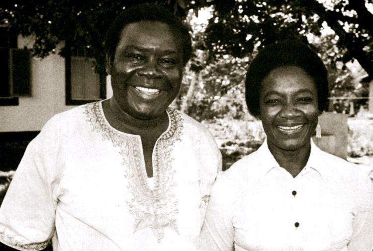 Enoch Olinga Baha39i Historical Facts Hand of the Cause Enoch Olinga