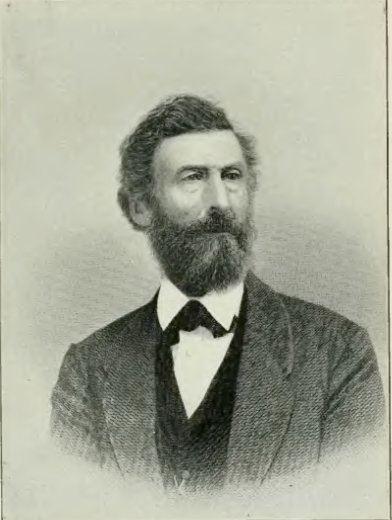 Enoch W. Eastman