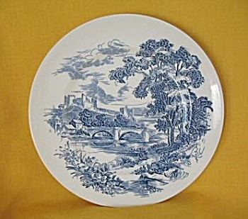 Enoch Wedgwood Enoch Wedgwood Countryside Dinner Plate Wedgwood at A