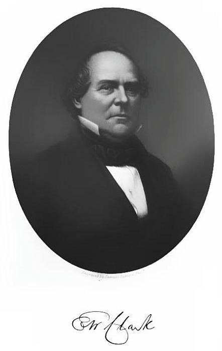Enoch White Clark