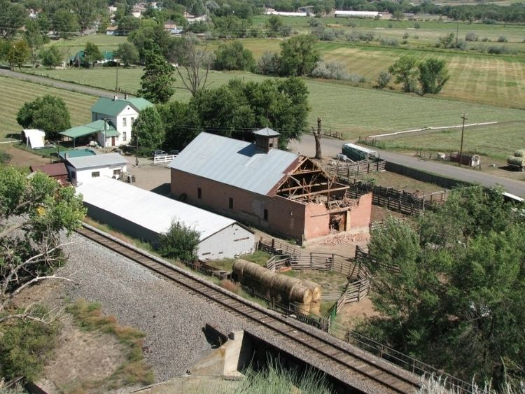Enos T. Hotchkiss Saving the Historic Enos T Hotchkiss Barn Interpretive
