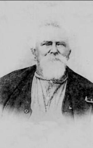 Enos Thomas Enos Thomas Akin 1836 1923 Find A Grave Memorial