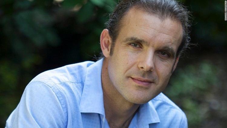 Enric Sala Enric Sala Saving the world39s oceans one at a time CNNcom