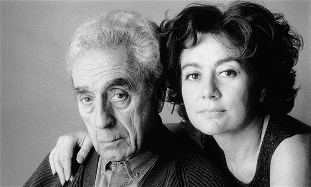 Enrica Antonioni Enrica Fico on her late husband Michelangelo Antonioni