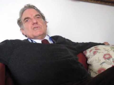 Enrico Alleva Intervista al Prof Enrico Alleva Etologia ed Animal Tracking