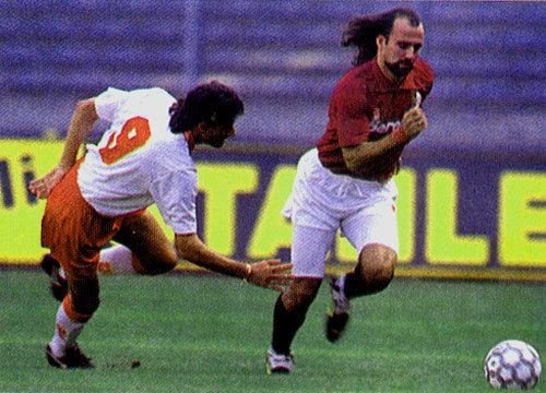 Enrico Annoni Pes Miti del Calcio View topic Enrico ANNONI 19911993