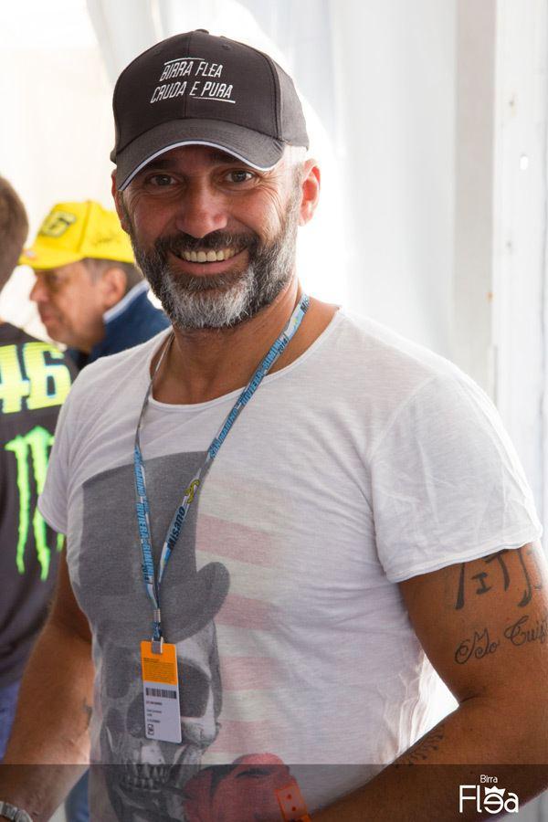 Enrico Annoni Ecco il braccio destro di Marcolin quotTarzanquot Annoni