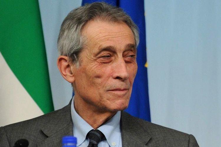 Enrico Bondi Napolitano ha firmato il decreto Ilva commissariata Il