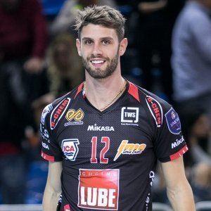 Enrico Cester Volley Cester e l39occasione Lube 3939Meglio tardi che mai