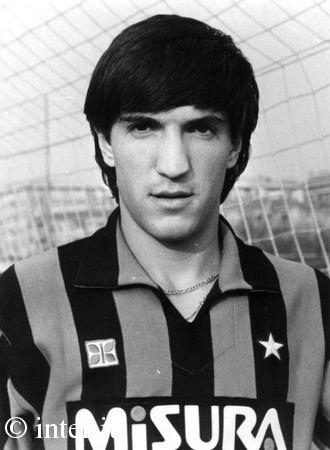 Enrico Cucchi Calciatori