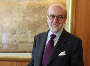 Enrico Cucchiani Intesa Sanpaolo Cucchiani nuovo consigliere delegato