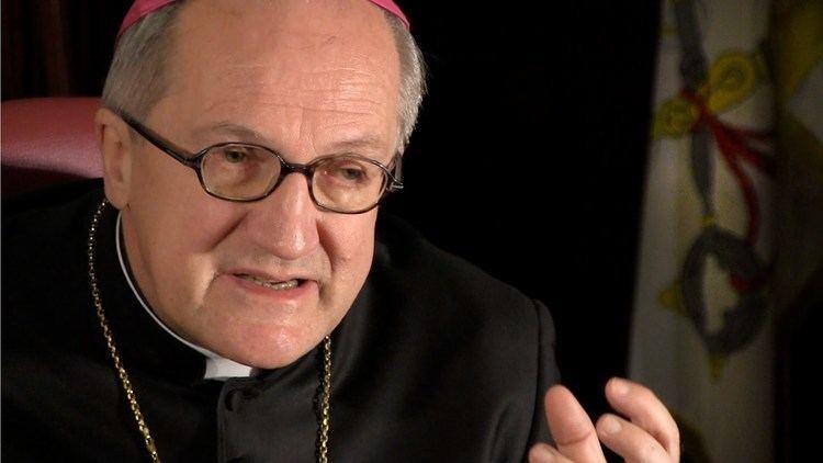 Enrico dal Covolo Lo studente universitarioquot intervista al vescovo Enrico