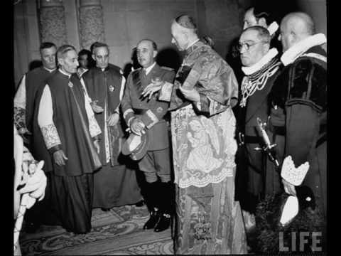 Enrico Dante Cardinal Enrico Dante YouTube