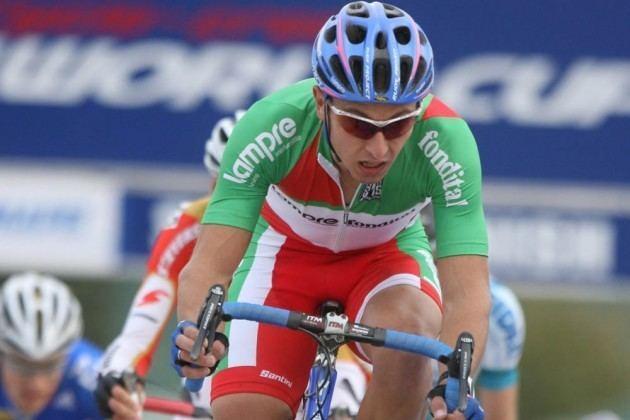 Enrico Franzoi Enrico Franzoi facing ban for Michele Ferrari links