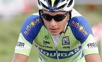 Enrico Franzoi Enrico Franzoi decima maglia tricolore cross Sui Pedali