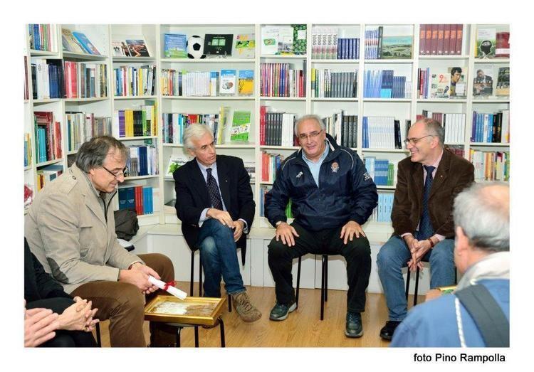 Enrico Gilardi Tonino Costanzo ed Enrico Gilardi Premi speciali Retina d