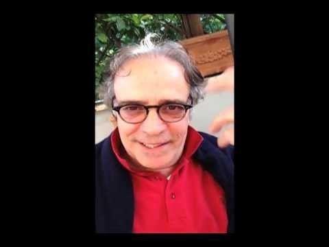 Enrico Montesano Enrico Montesano Video di riflessione su Silvio