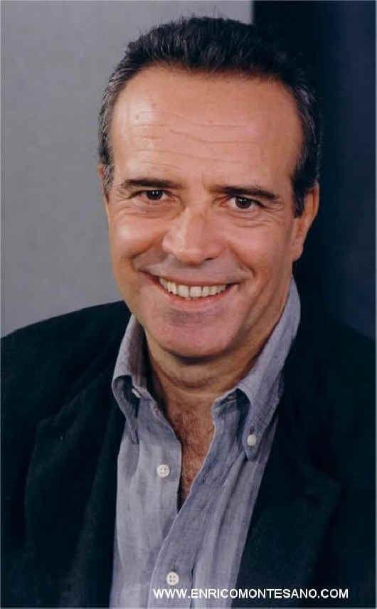 Enrico Montesano Enrico Montesano