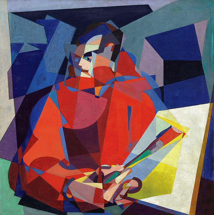 Enrico Prampolini Collection Online Enrico Prampolini Guggenheim Museum