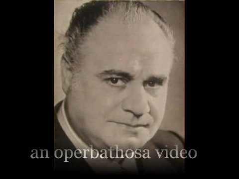 Enrico Toselli Beniamino Gigli Enrico Toselli quotSerenataquot Version 1 1926