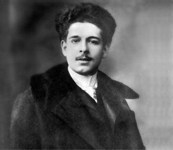 Enrico Toselli Biografia de Enrico Toselli