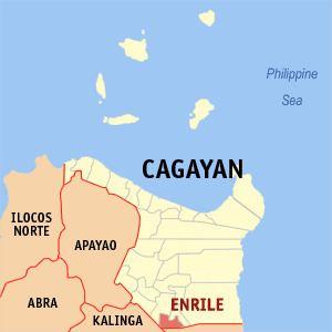 Enrile, Cagayan
