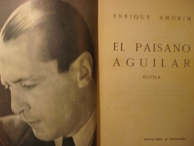 Enrique Amorim 14364847091