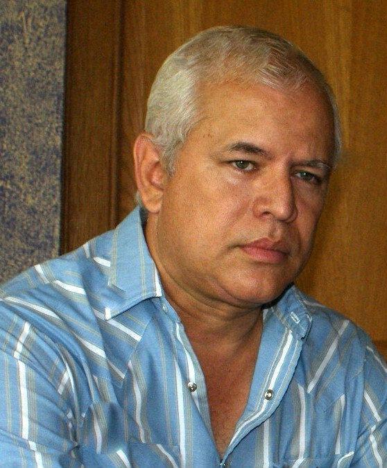 Enrique Caballero Peraza