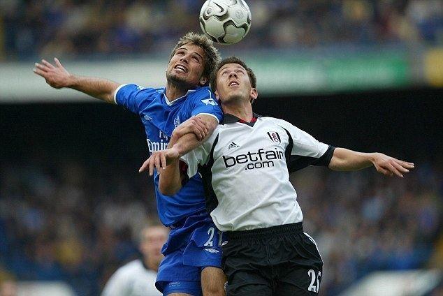 Enrique de Lucas Former Chelsea midfielder Enrique de Lucas signs for Biggleswade