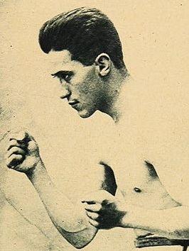 Enrique Giaverini
