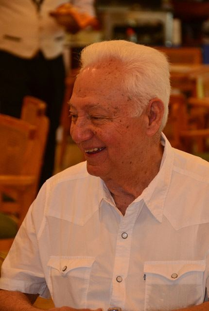 Enrique González Pedrero Totalmente alejado de la poltica se dice Enrique Gonzlez Pedrero