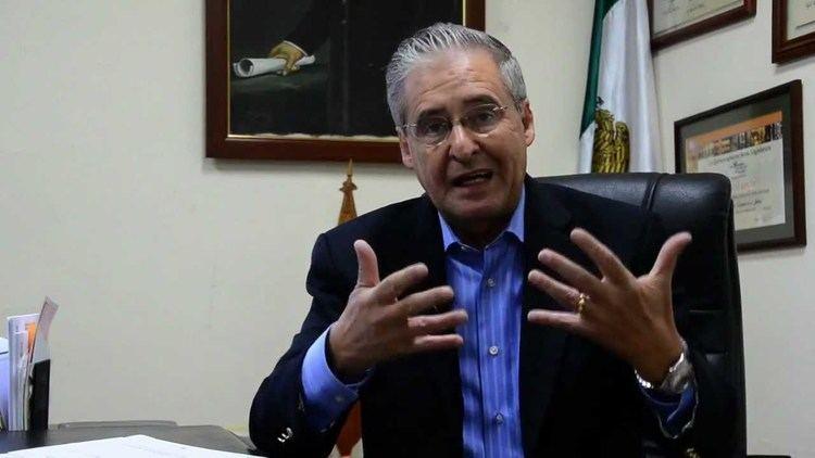 Enrique Ibarra Pedroza 14 de noviembre da triste para la democracia de Jalisco Enrique