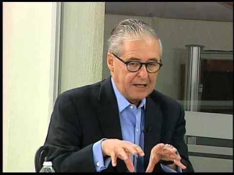 Enrique Ibarra Pedroza Entrevista Enrique Ibarra Pedroza Secretario General del