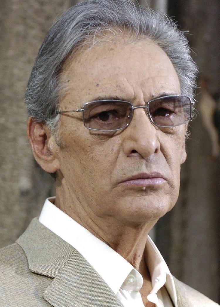 Enrique Lizalde Fallece el primer actor Enrique Lizalde La Mejor FM