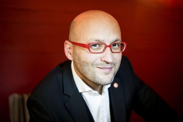 Enrique Mazzola Orchestre national d39ledeFrance Philharmonie de Paris