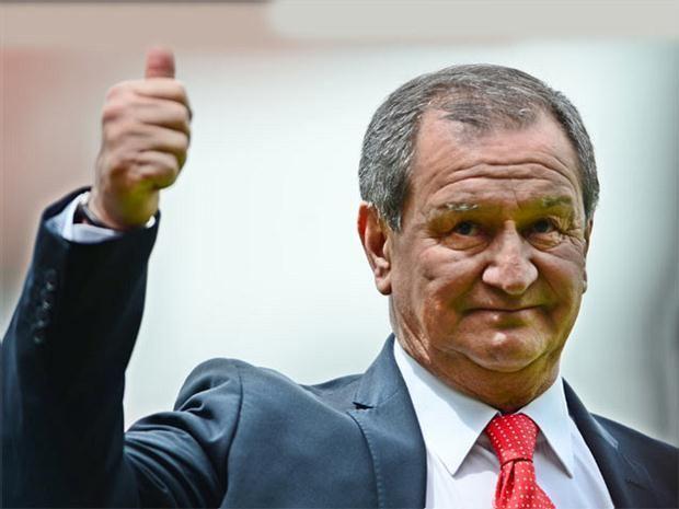 Enrique Meza Meza no quiere soltar Liga ni Libertadores Noticias