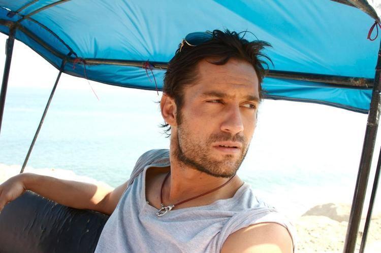 Enrique Murciano Tuesday Morning Man Enrique Murciano
