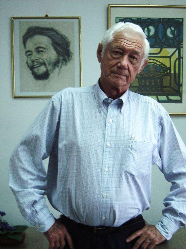 Enrique Oltuski Death of a revolutionary Enrique Oltuski OsackiFRFI 231 FebMar 2013