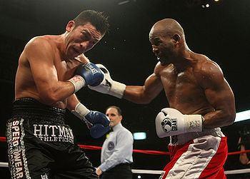 Enrique Ornelas Bernard Hopkins vs Enrique Ornelas BoxRec