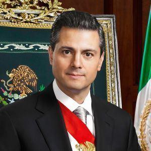 Enrique Peña Nieto Enrique Pea Nieto President nonUS Biographycom
