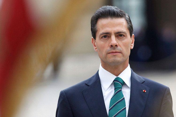 Enrique Peña Nieto The Hypocrisy Behind Mexico39s President Enrique Pea Nieto