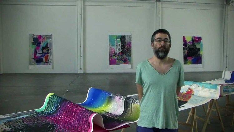Enrique Radigales Enrique Radigales 12 metros de landscape YouTube
