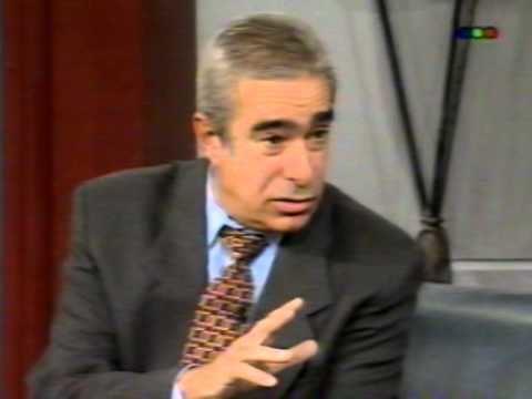 Enrique Sdrech Enrique Sdrech El caso del Crimen de la baera 1989 Programa Siglo