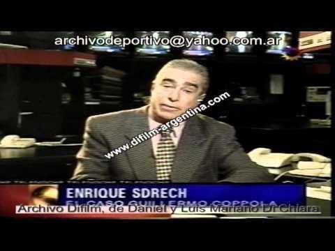 Enrique Sdrech Enrique Sdrech Alchetron The Free Social Encyclopedia