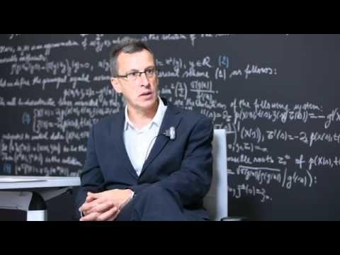 Enrique Zuazua Enrique Zuazua director cientfico de BCAM YouTube